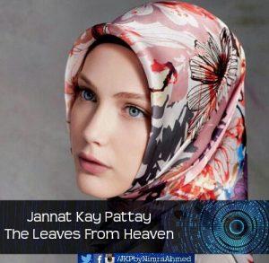 jannat kay pattay Jannat kay Pattay Novel in Urdu pdf free download 2 300x293