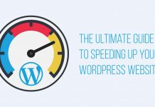 4 best Ways to Improve Your WordPress Site's Performance must read about wordpress speed stest