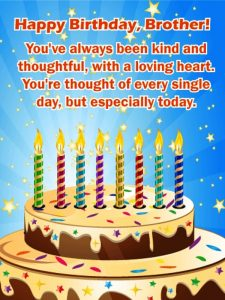 Birthday Wishes SMS Lines for brother birthday wishes sms lines for brother Birthday Wishes SMS Lines for brother 425400 225x300