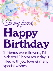 Birthday Wishes SMS Lines for Friends birthday wishes sms lines for friends Birthday Wishes SMS Lines for Friends b day ffre70 225x300