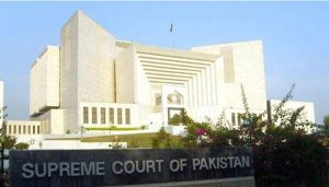 Keep in mind that a democratic government has been overthrown for spying on judges, the Supreme Court said [object object] ذہن میں رکھیں ایک جمہوری حکومت کو ججز کی جاسوسی پر ختم کیا جا چکا، سپریم کورٹ 34 1 300x171