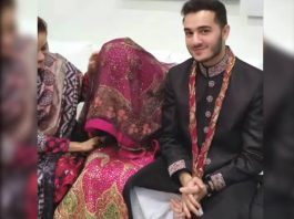 Who is the famous YouTuber Shah Vir Jaffery going to get engaged to?