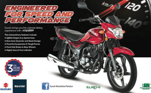 Are You Looking for Suzuki GR 150 Price in Pakistan? Here You Are! suzuki gr 150 price in pakistan Suzuki GR 150 Price in Pakistan 1 300x185